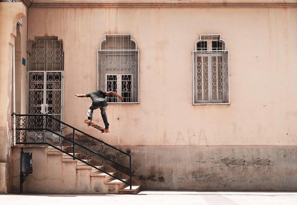 Back lip, Ouejda (c) Yassine Jalal