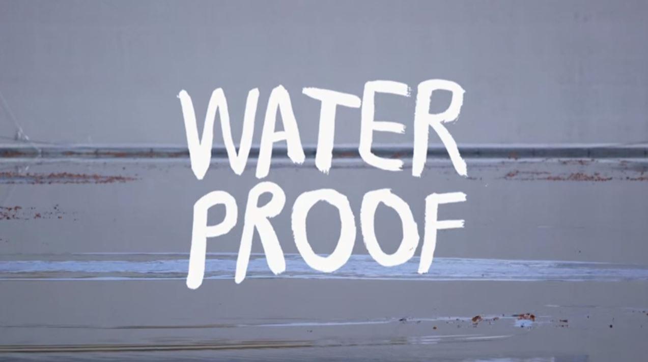 phil zwijsen - waterproof