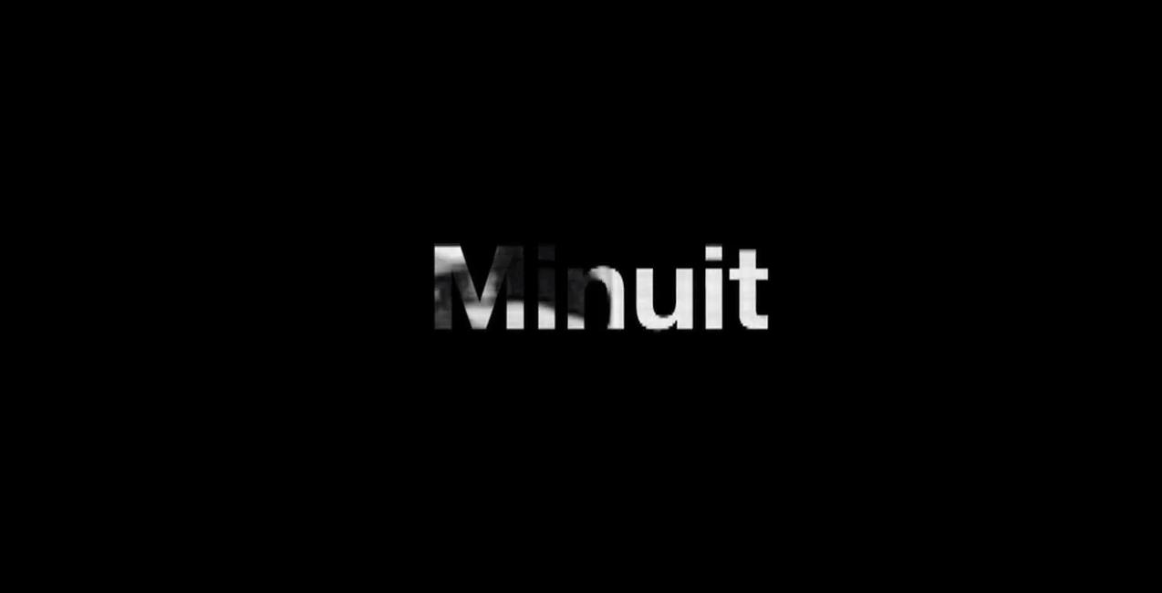 Minuit Marseille