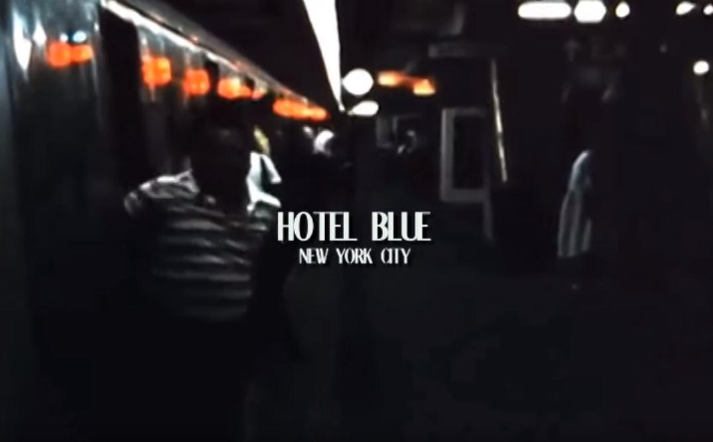 Hotel Blue NYC