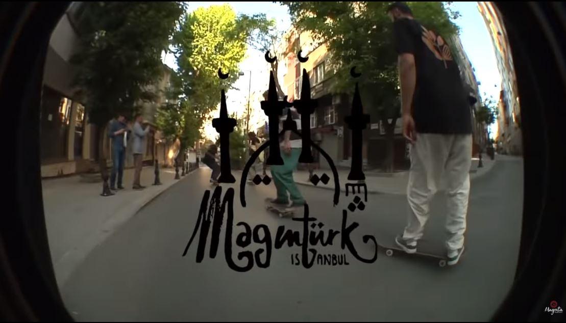 magenturk magenta skateboards