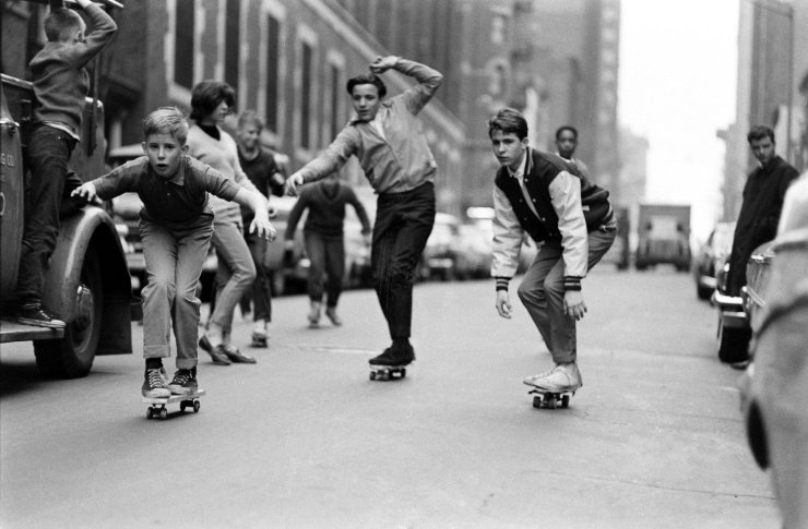 go street skating