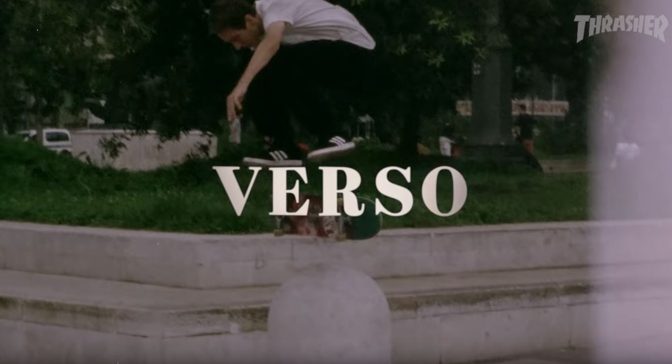 Mark Suciu Thrasher Part VERSO